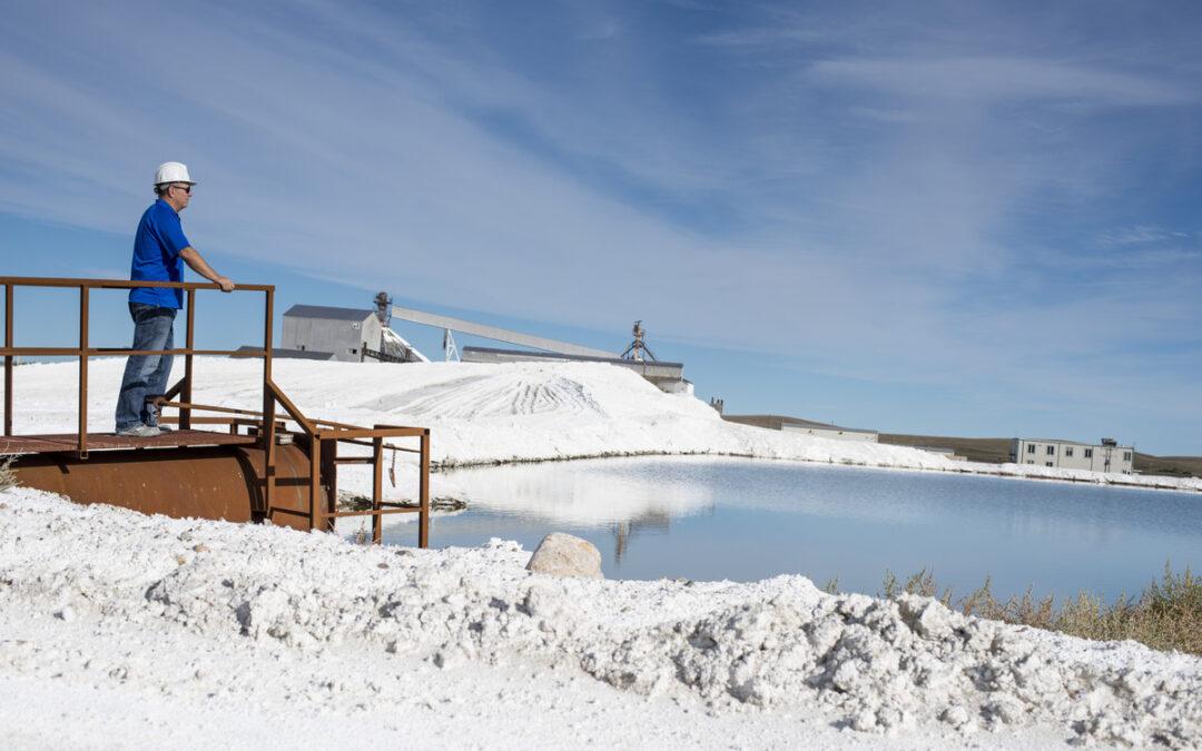 Saskatchewan Mining and Minerals Inc. to Begin Const …
