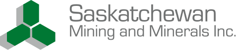 Sask Minerals Logo