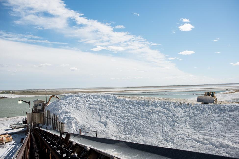 Saskatchewan Incentivizes Growth in Sodium Sulphate  …